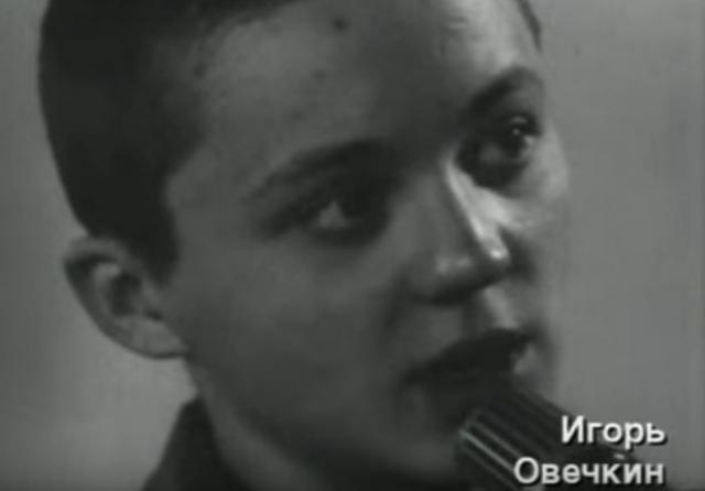 17-летнего Игоря - к восьми. Оба отсидели свои сроки лишь наполовину и вышли на свободу.