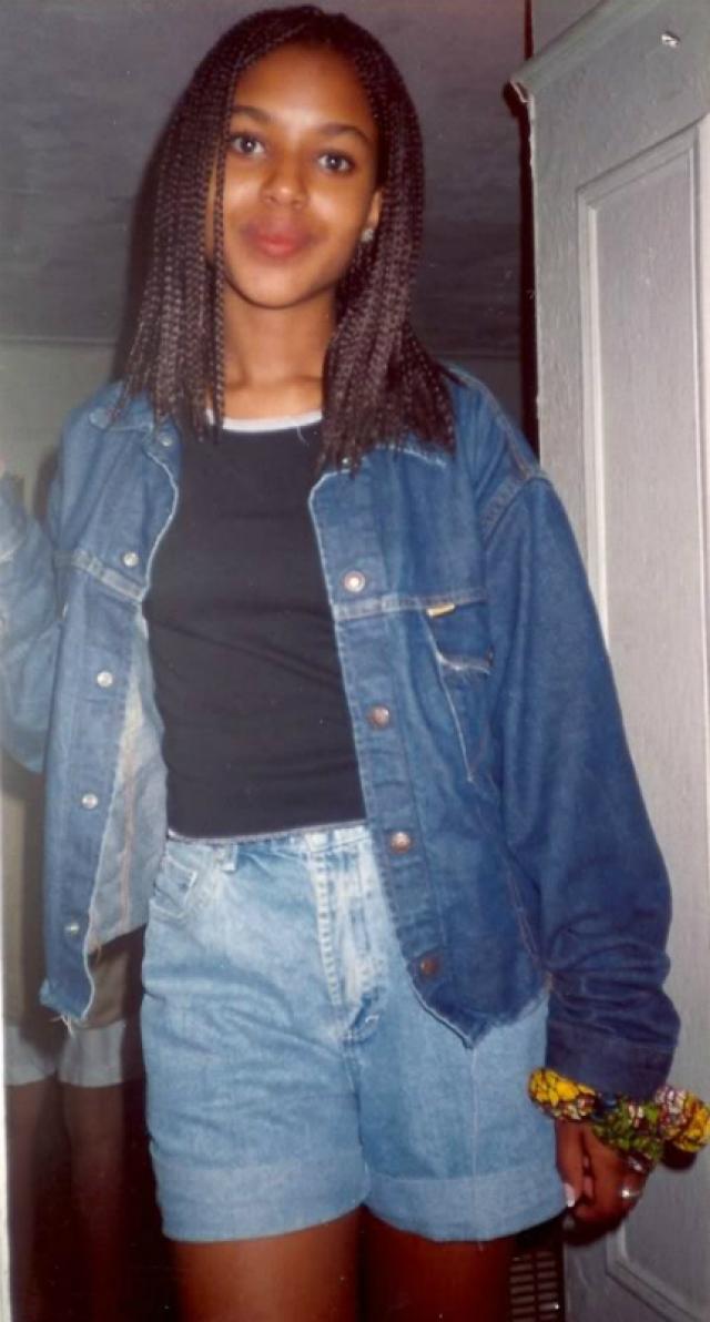 Керри Вашингтон. Несмотря на то что она начала актерскую карьеру в 1994, Керри Вашингтон прошла длинный путь к успеху.