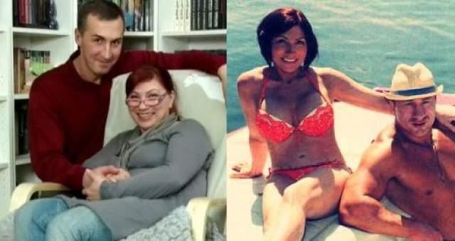 Роза Сябитова за три месяца сбросила 10 кг, а в качестве бонуса сделала операцию по увеличению груди.
