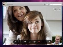 У Skype по всему миру произошел сбой
