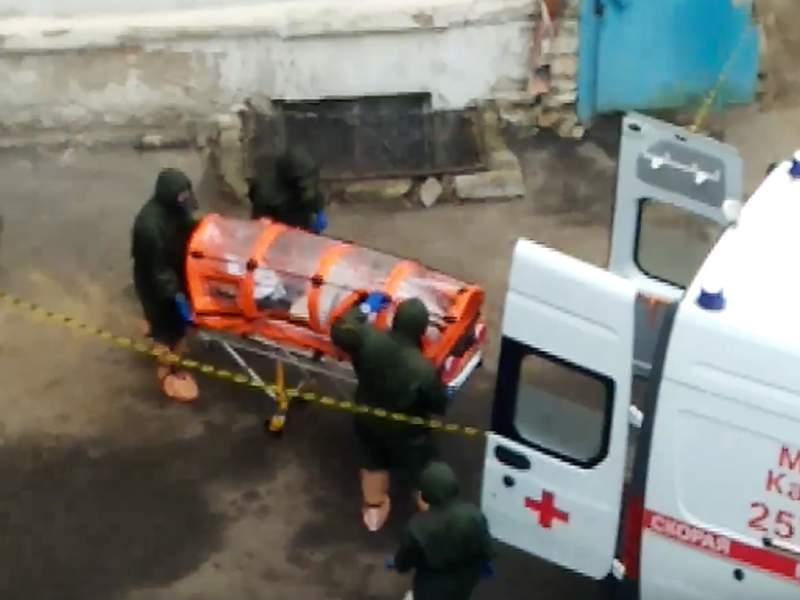Новости дня: В России выявлены двое заболевших коронавирусом