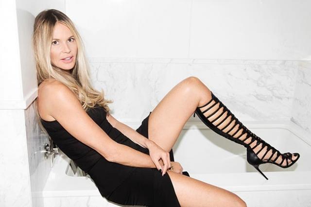 С июля 2013 года Эль замужем во второй раз за бизнесменом Джеффри Соффером. Модель в блестящей физической форме, что регулярно демонстрирует на своих страничках в соцсетяхм .