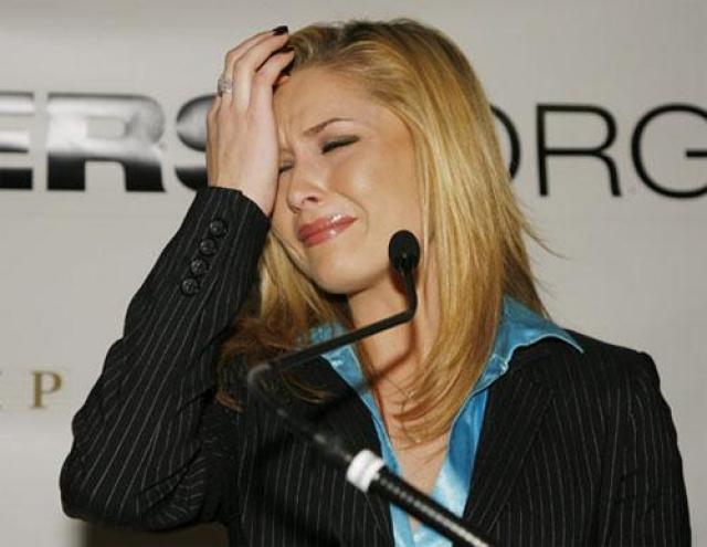 """Позже Тара дала интервью и заявила, что пила и принимала наркотики, чтобы заполнить """"внутренний вакуум"""", наступивший после победы в конкурсе."""