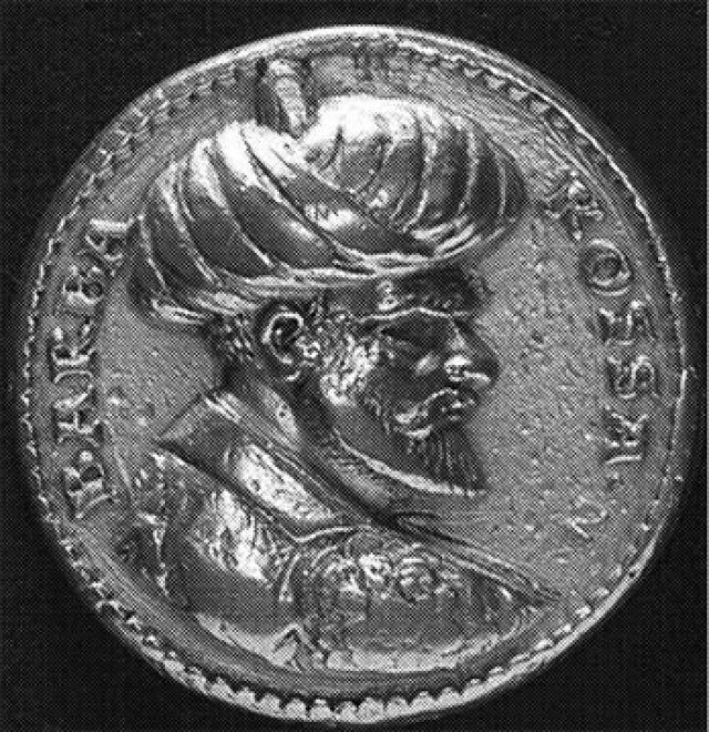 Ввязавшись в политику, Арудж стал в итоге правителем Алжира под именем Барбароссы. В борьбе с испанцами он был убит.