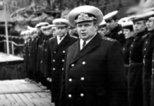 """Именно он стал """"крестным отцом"""" первым ракето- и авианесущим крейсерам."""