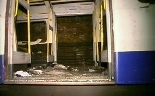 """Больше всего людей погибло в составе линии Пикадилли между станциями """"Кингс-Кросс"""" и """"Рассел-Сквер""""."""