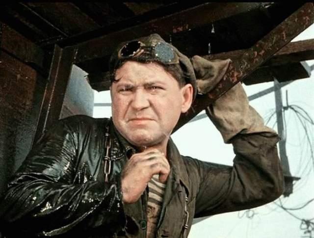 Леонид Чубаров Участник Великой Отечественной войны, артиллерист.