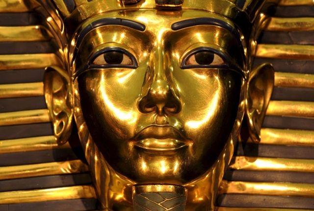 Сегодня все сокровища хранятся в Египетском музее в Каире и занимают 10 залов. А некоторой время назад в самой гробнице Тутанхамона были найдены потайные комнаты
