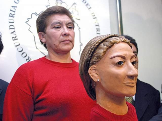 Мотивом ее убийств называются грабежи. Желание насилия родилось на почве затяжной обиды на свою мать. Период убийств: с 1998 по 25 января 2006 года. Ее задержали 25 января 2006 года. Осудили в 2008 году.