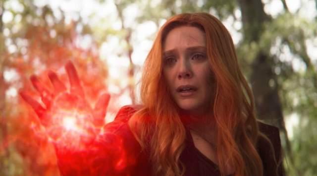 Алая Ведьма обладает внушительной силой: благодаря своим мощным телекинетическим способностям она может победить даже самого могущественного злодея.