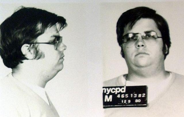 """Во время допросов Чэпмэн утверждал, что зашифрованный приказ убить Леннона он нашел на страницах повести американского писателя Джерома Сэлинджера """"Над пропастью во ржи""""."""