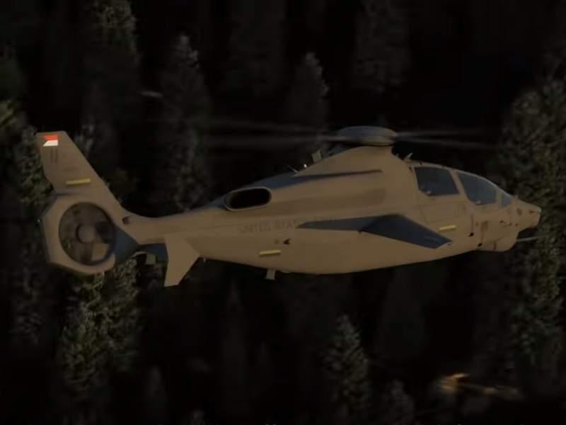 В Сети появилось видео уничтожения систем, похожих на С-400