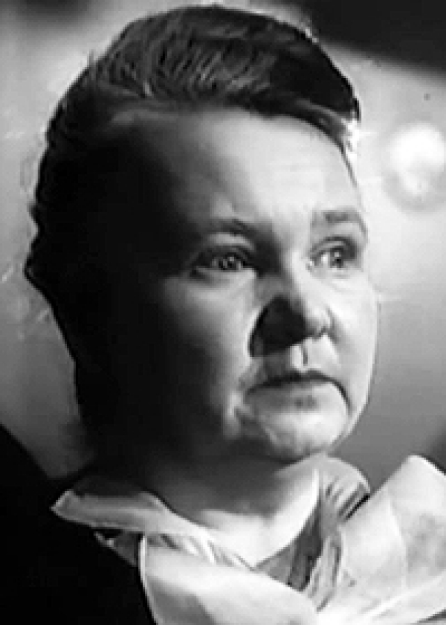 С 1915 по 1918 год Барышева была актрисой драматической студии при Московской филармонии, а в 20-х начала сниматься в кино.