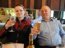 The Telegraph узнали о бывшей девушке Сергея Скрипаля