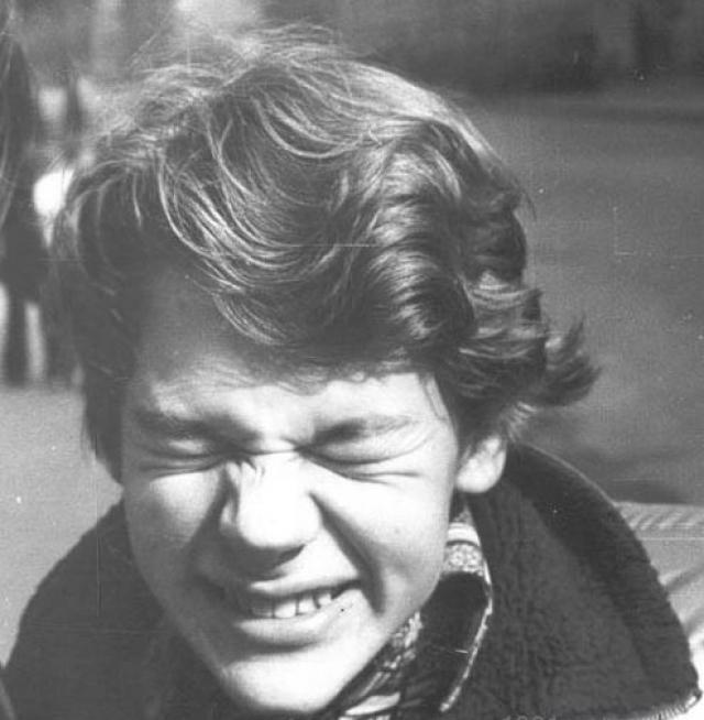 """После выхода в 1981 году на экраны фильма """"Вам и не снилось…"""" на десятиклассника Никиту внезапно обрушилась невероятная слава. В период с 1985-го по 1990-й Михайловский сыграл еще девять экранных ролей."""