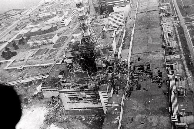 Ходят легенды, что аварию на Чернобыльской АЭС , которая произошла 26 апреля 1986 г. и стала крупнейшей техногенной катастрофой в истории человечества, предсказывали многие ясновидцы.