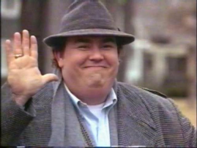 """4 марта 1994 года в Мексике, где проходили съемки фильма """"Караван на восток"""", сердце Джона не выдержало."""