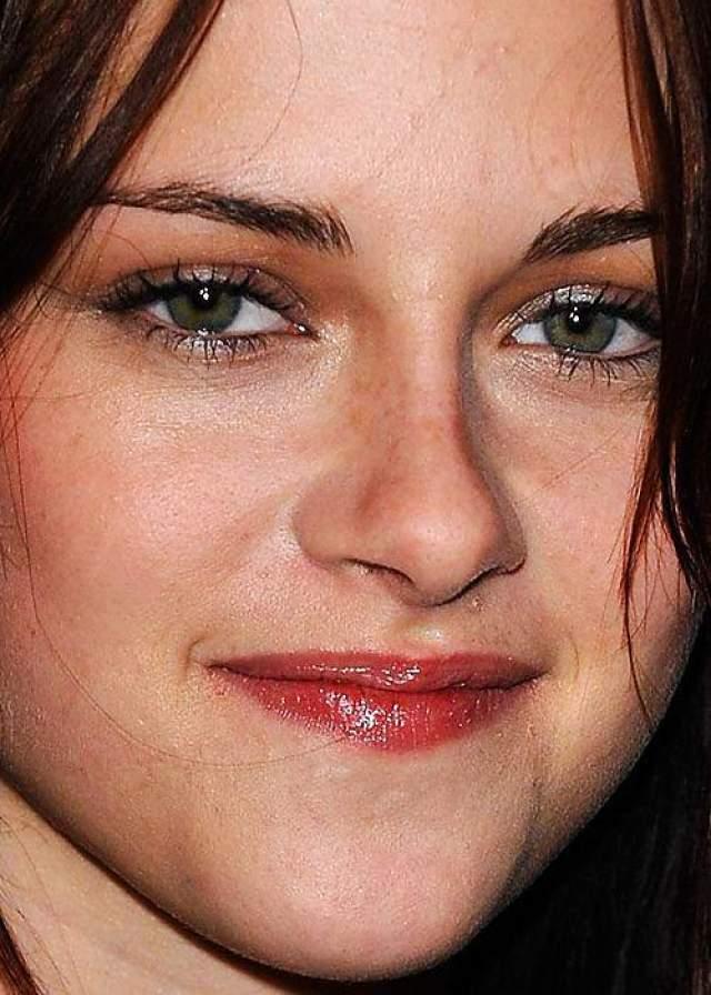 Кристен Стюарт, 28 лет