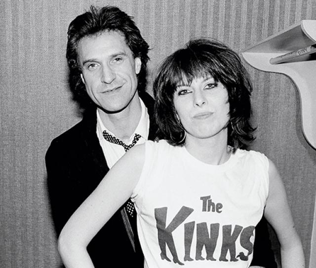 Крисси Хайнд. Более чем через 30 лет после первого появления на сцене, The Pretenders больше не имеют того коммерческого успеха, который они когда-то имели, но вокалистка Крисси Хайнд все еще обладает одним из самых узнаваемых голосов рока.