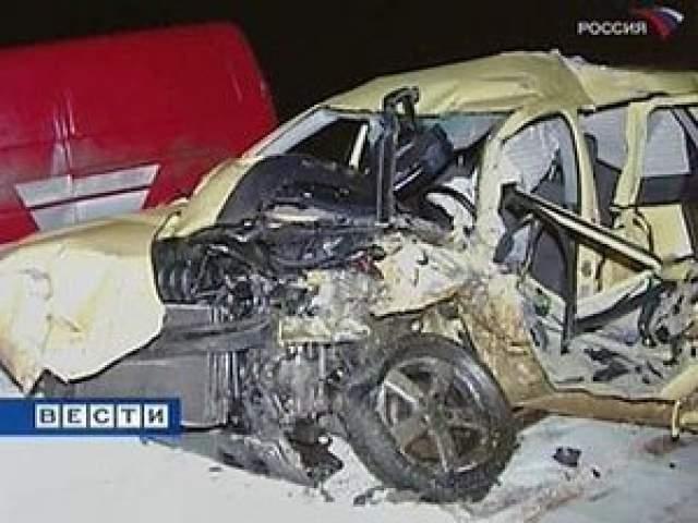 Находясь за рулем собственного автомобиля, Бачинский пытался обогнать грузовик и вылетел на встречную полосу. В результате произошло лобовое столкновение с микроавтобусом. Три человека, находящиеся в нем, оказались тяжело ранены. Одна пассажирка скончалась спустя 10 дней после происшествия.