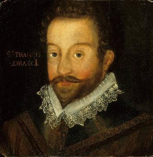 За пиратом быстро закрепилась слава жестокого и удачливого разбойника. Дрейк затеял настоящую войну против испанцев, грабил их суда и города. В 1572 году он еще и бешено разбогател, захватив караван с 30 тоннами серебра.