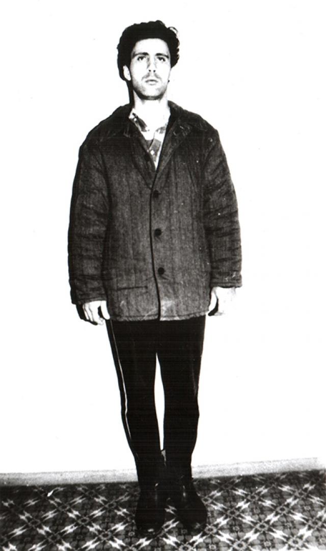 Суд проходил в закрытом режиме. Головкин был признан вменяемым, с признаками шизоидной психопатии.