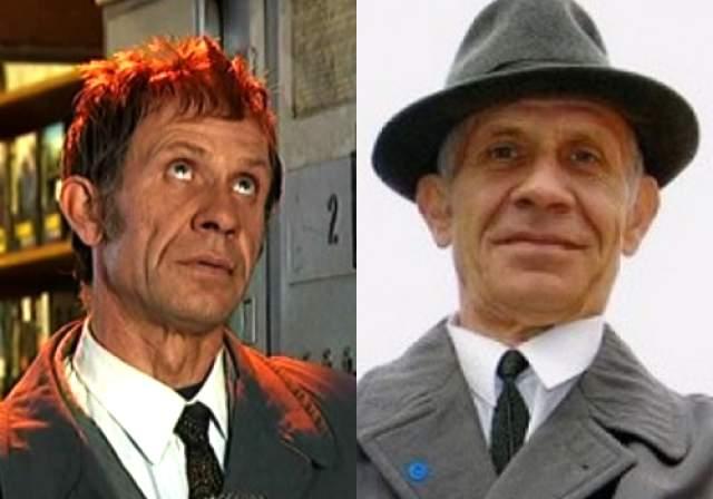 Актер ушел из жизни 3 августа 2011 года на 61-м году жизни от рака в Одессе.