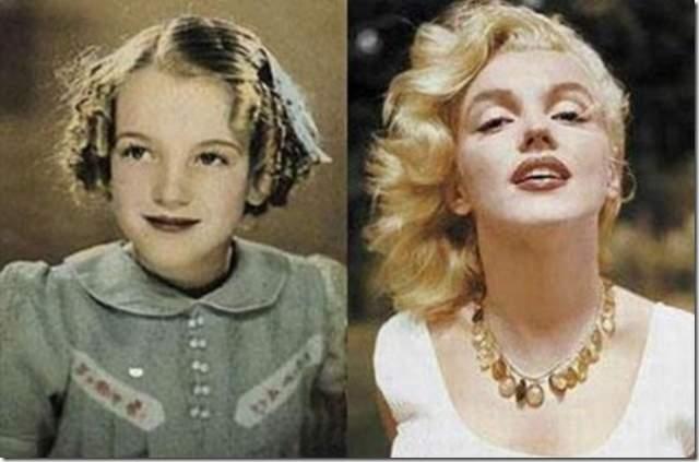 Мэрилин Монро, 1926-1962.