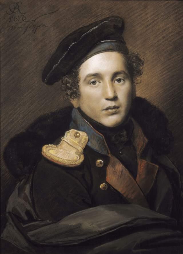 Но главным подарком от помещика стала вольная, подписанная в 1788 году, когда Оресту было шесть лет. Тогда же он поступил в Воспитательное училище при Петербургской Академии художеств.
