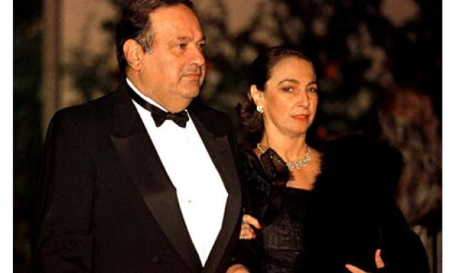 У Карлоса 6 Делей, три сына и три дочери.
