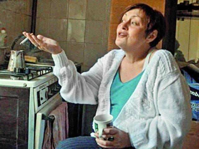 В 37 лет дочь Федосеевой-Шукшиной попала в тюрьму за перевозку наркотиков в особо крупных размерах. Лишь тогда Лидия Николаевна пошла на контакт с дочерью. Она навестила ее в тюрьме и попросила не давать никаких интервью по поводу их взаимоотношений.