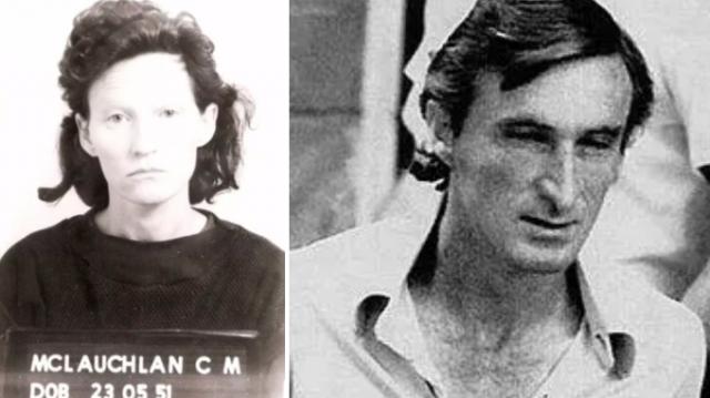 """Кэтрин и Дэвид Бёрни. Жертвами """"Мурхаусских убийц"""" стали четыре женщины в период с 1986 по 1987 год. Пара заманивала их к себе домой, затем насиловала и убивала. Оба получили пожизненное лишение свободы, но Дэвид в 2005 году покончил с собой."""