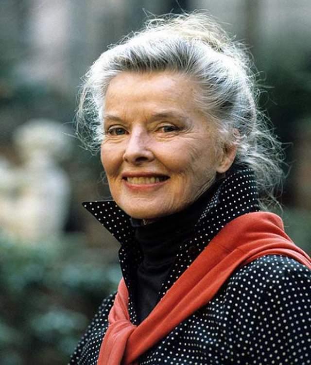 """В 1994-м она сыграла последнюю роль в фильме """"Любовная история"""", после чего ее здоровье резко ухудшилось."""