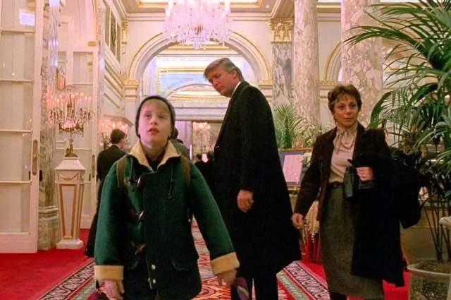 В «Один дома 2: Потерянный в Нью-Йорке»(1992) гонорар Калкина составил уже $4,5 млн, что сделало его первым в истории ребёнком-актёром, получившим такую сумму.