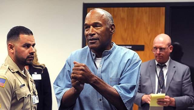 В 2007 году Симпсон снова был арестован, и обвинен в многочисленных тяжких преступлениях, включая кражу со взломом, нападение, грабеж и похищение.