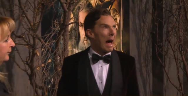 Шерлок потерял Ватсона.