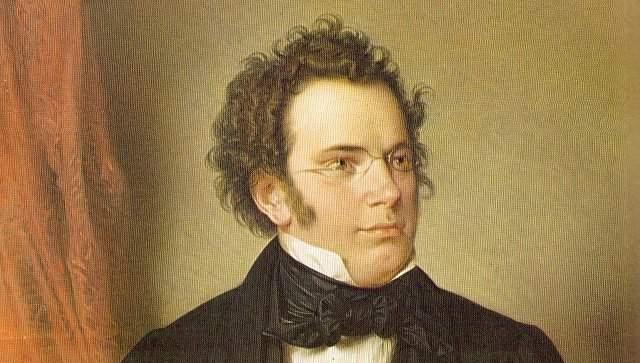 """На пике вдохновения он писал до 8 произведений в день, но все - """"в стол"""". Шуберт умер в 1828 году в возрасте 31 года после двухнедельной лихорадки. С Шубертом познакомились слушатели спустя десять лет после смерти."""