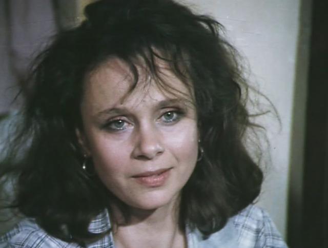 В 80-х годах у Полищук довольно тяжелый период: из-за конфликта с руководством Мосфильма ей не предлагают ролей. Ситуация изменилась в конце 80-х. В 1989 году на экраны вышли сразу несколько фильмов с участием актрисы.