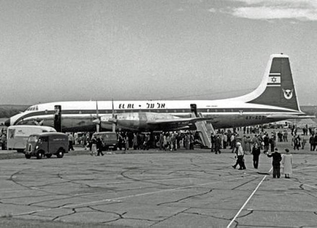 13 января 1975 г. Карлос и его сообщник совершили нападение на самолет компании El Al на взлетно-посадочной полосе аэропорта Орли. Они совершили два выстрела из гранатомета, но промахнулись.