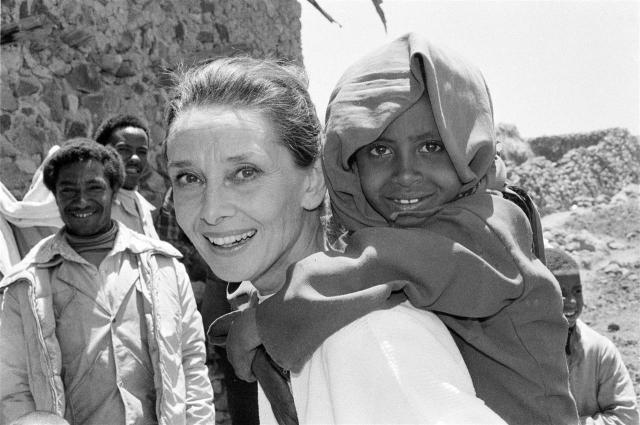 Испытывая благодарность за собственное спасение в период после нацистской оккупации, она посвятила остаток своих дней улучшению судьбы детей, проживающих в беднейших странах мира.