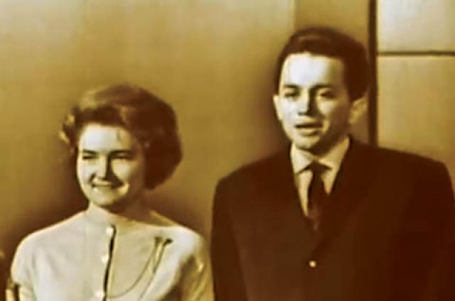 Александр Масляков. На телевидении Александр Масляков работает с 1964 года, когда еще был студентом четвертого курса МИИТ.