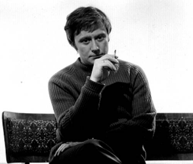 В том же году, 16 октября того же года ему было присвоено звание заслуженного артиста РСФСР.
