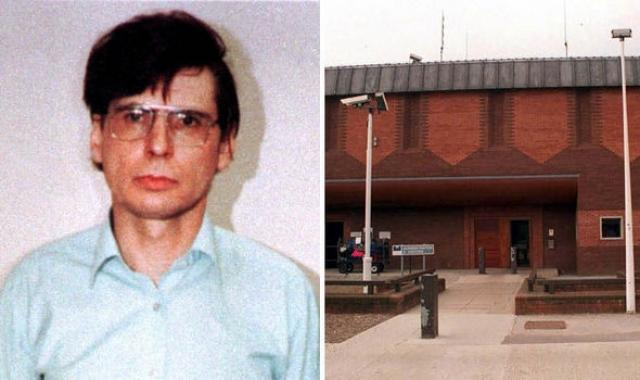 Одиночество. Деннис Нильсен - один из самых знаменитых серийных убийц Великобритании. Его жертвами стали 15 человек.
