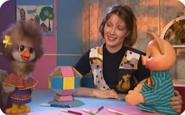 """Юлия успела сменить три канала – сначала ОРТ, затем """"Культуру"""", после чего программа переехала на РТР."""