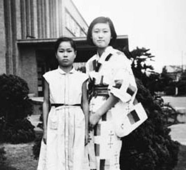 В январе 1955 года опухоль появилась на ногах, и 21 февраля девочка была помещена в госпиталь с диагнозом лейкемия. По мнению докторов, ей оставалось жить не больше года.