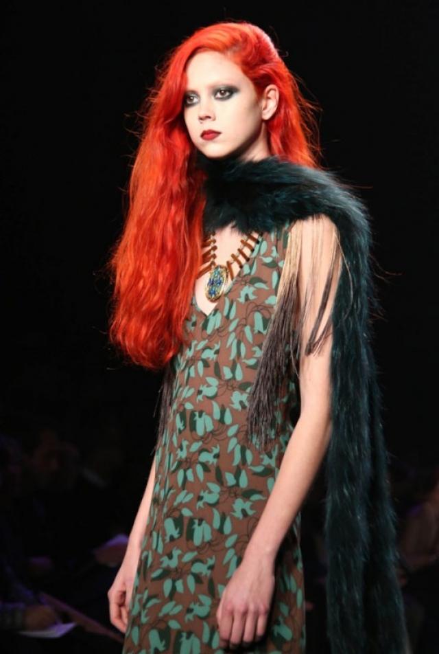 Сейчас Натали на фото AnOther Magazine, LOVE, Vogue и W Magazine и на показах Christian Dior, Céline, Alexander McQueen, Miu Miu, Marc Jacobs и Prada.