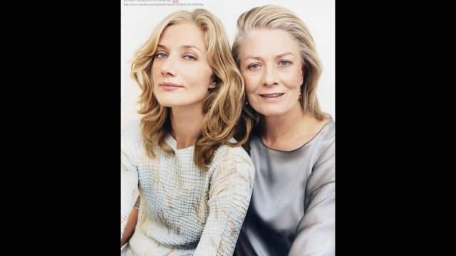 """Любопытно, что Редгрейв и Ричардсон неоднократно снимались вместе и играли либо мать и дочь (те же """"Части тела""""), либо одного и того же персонажа в разные годы (""""Уэтерби"""" и """"Аноним"""")."""