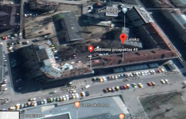 Произошло это вечером 10 февраля 1985 года на квартире художника общества фотоискусства, 33-летнего беспартийного Андрюса Калинаускаса по адресу: Вильнюс, улица Ленина, дом 49 (ныне Gedimino prospektas).