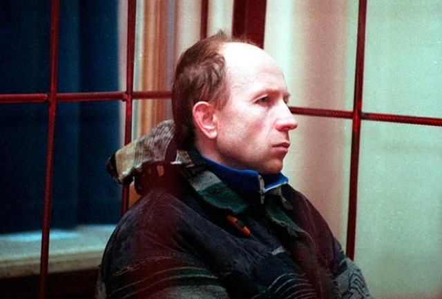 Суд приговорил Оноприенко к смертной казни, но поскольку смертную казнь в Украине отменили, в исполнение она не была приведена. 27 августа 2013 года убийца скончался от сердечной недостаточности в Житомирской тюрьме № 8.