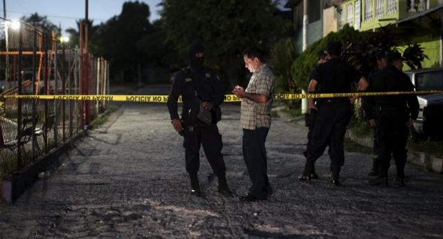 По версии следствия, основным мотивом массового убийства является делёж территорий между бандами.